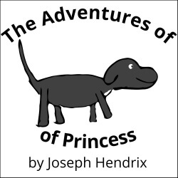 Cover for The Adventures of Princess