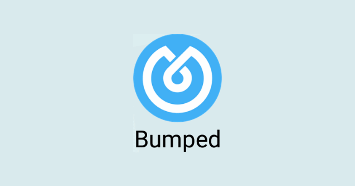 Bumped App Review - Earn Stock Instead of Cash Back