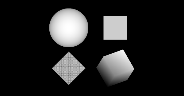 3D Colorspace Geometry