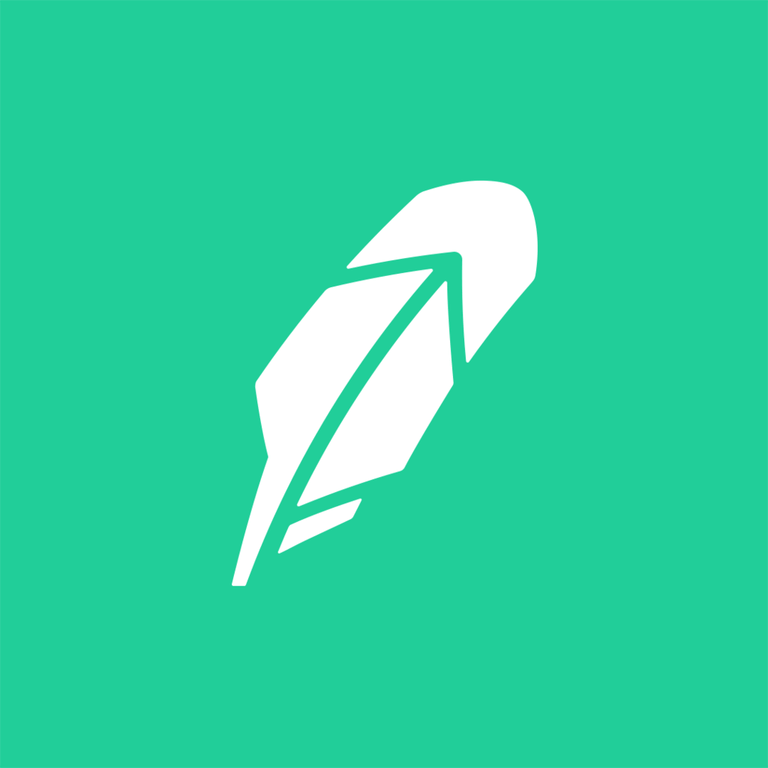 My Robinhood Stock Picks for November 2018